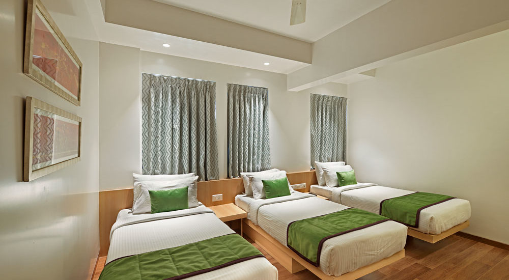 Hotel Leafio Mariogold Marol
